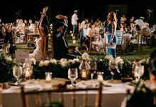Beach View Wedding by Just Married Bali Wedding