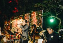 David & Oce Wedding by Urban Groove