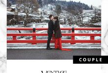 Couple by Ventlee Groom Centre