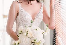 Stunning by Just Married Bali Wedding