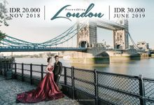 London Oversea Package by Klik Studio