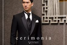 Ventlee Cerimonia by Ventlee Groom Centre