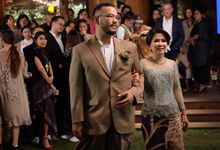 Mr. Panji's Wedding by Ansella Tailor
