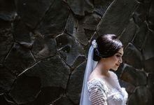 Cindy Wedding by Ivone sulistia