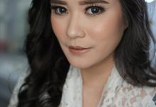 Ms. Yolanda by Chesara Makeup