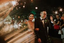The Wedding of Ryan and Felicia by W The Organizer