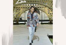 Paris In LOVE by Ventlee Groom Centre