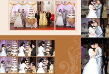 The Wedding Of Martin & Meili by Armadani Organizer