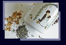 F.MINI LOVE by Mug-App Wedding Souvenir