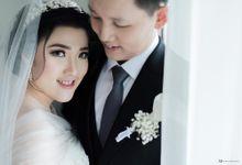 Indra And Gita Wedding by evelingunawijaya