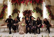 21 Oct 2018 Freddy ❤ Gaby by Bridget Wedding Planner