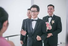 Wedding Andry & Steffy by Priceless Wedding Planner & Organizer