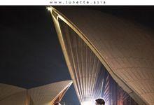 Open Trip Lunette 2019 by LUNETTE VISUAL INDUSTRIE