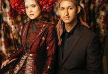 Tasya Kamila & Randi Bachtiar Prewedding by MOZZO