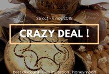 Fine Souvenir Crazy Deal is Here ! by Fine Souvenir