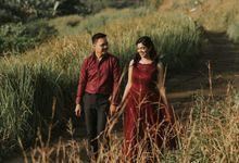 Neeta & Steven Prewedding by MOZZO