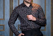 Shirt by MOZZO