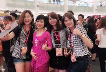 Danzbase Asia Cup 2018 by MC Mandarin Linda Lin