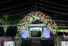 The Wedding of Roy & Any by Miracle Wedding Bali