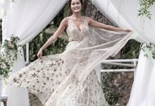 EG Couture Wedding Gowns by Elizabeth Grace Couture