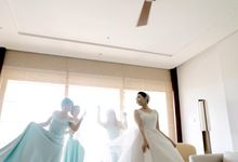 Budi And Meirina by elvira brides
