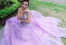 Bridal & Make Up by Miracle Wedding Bali