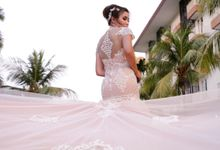 Wedding Of Ando And Cherry by Miracle Wedding Bali
