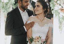 Ina Wedding by Ivone sulistia