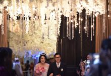 Adi & Stella Wedding by DESPRO Organizer