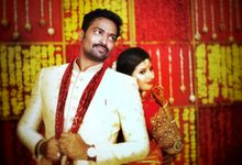 Nivi Wedding by Picexlstudios