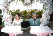 Wedding Whinie & Brian by VinZ production
