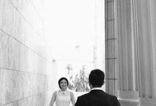 Wedding Of Victor and Imelda by Stephanie Amanda Couture