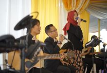 The Wedding of Lia & Gama by Nuansa Akustika