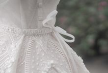 Sintia by Contessa Bridal by Bella