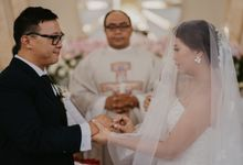Wedding Day Aries & Miranda by SHINE PLANNER & ORGANIZER