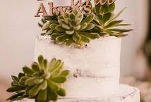 Natural... by Sugaria cake