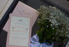 Wedding Day Hengky & Novi by SHINE PLANNER & ORGANIZER