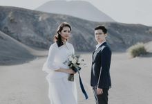 Jessica & Marvin by NUENCE