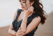 Prewedding MakeUp by Shintalia Make Up