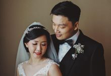 The Wedding Of Stefanus Monica by King Foto & Bridal Image Wedding