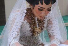 Wedding Of Adnin & Arya by Alfida Wedding