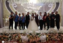 Wedding Of Mr. Theo & Ms. Anita by BEST WESTERN Mangga Dua Jakarta