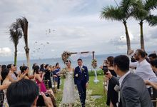A Wedding ' Is Celebration Of Love ' by Just Married Bali Wedding