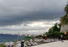 Weddings by Just Married Bali Wedding