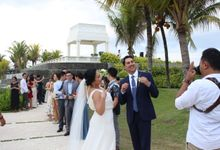 Destination Wedding by Just Married Bali Wedding