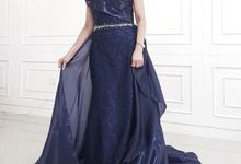 Qipao And Evening Gown by Celra Official