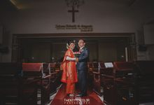 Rammond & Emma Wedding by ELOIS Wedding&EventPlanner-PartyDesign