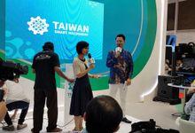Taiwan Smart Machinery by MC Mandarin Linda Lin