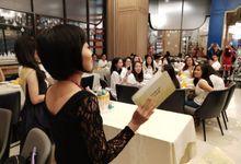 Sweet 17th Birthday Party by MC Mandarin Linda Lin