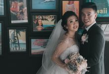 The Wedding of Aldo and Michelle by W The Organizer